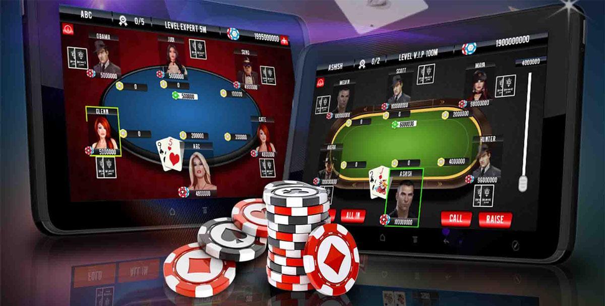 Keuntungan Dalam Bermain IDN Poker Online Indonesia 2021