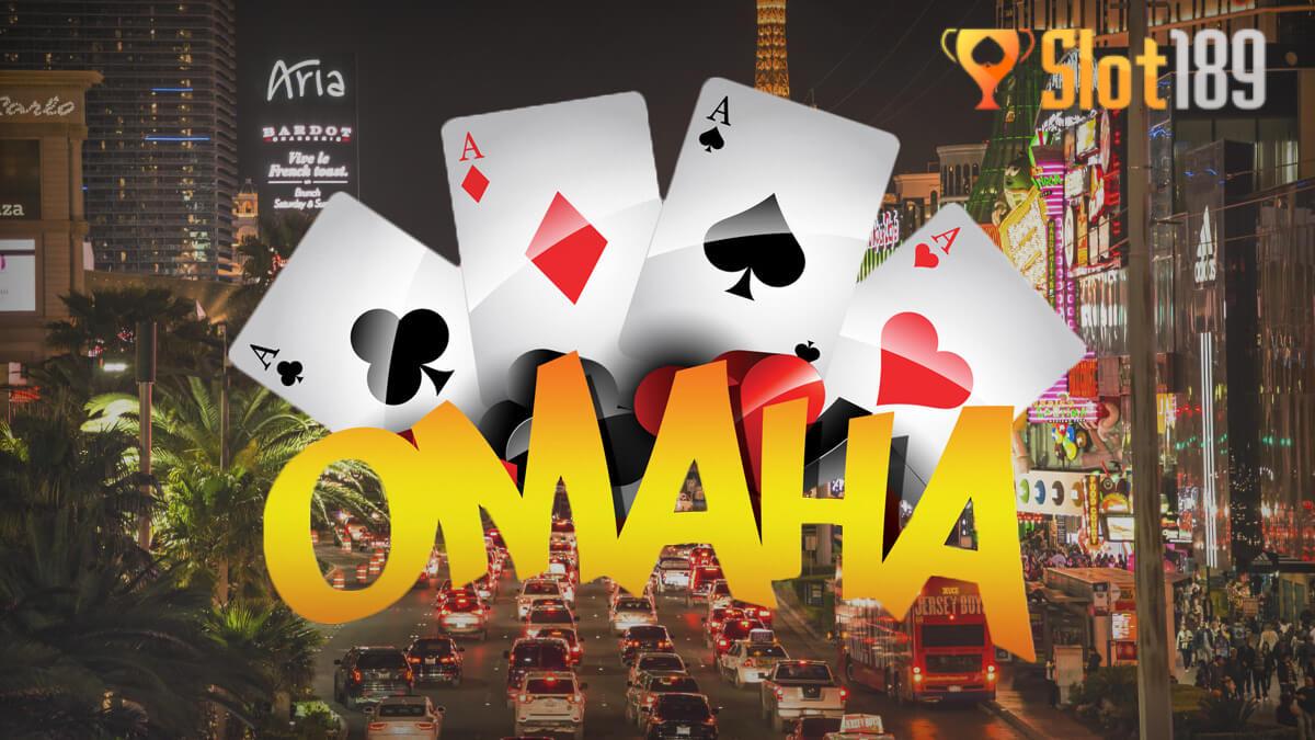 Tips Menang Omaha Pada Poker Online