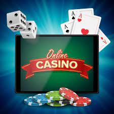Jenis yang Dimiliki Live Casino Online