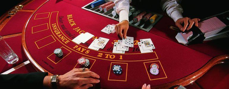 Cara Bermain Poker Blackjack Online