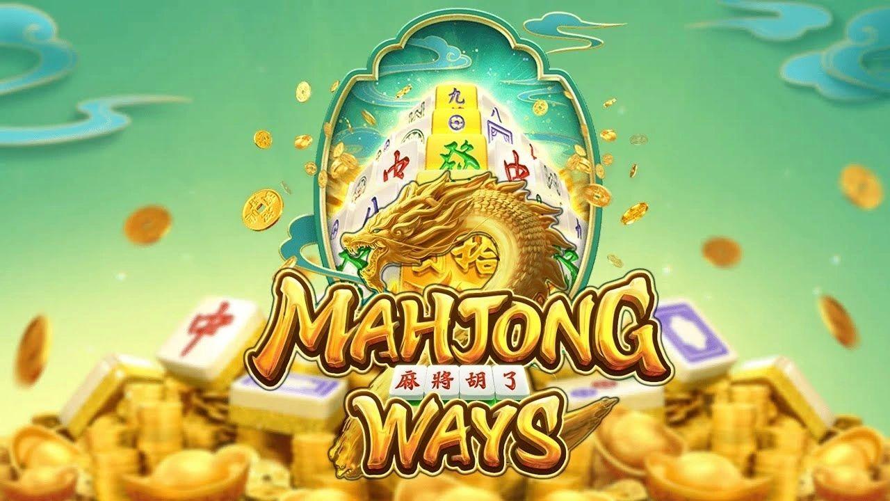 slot mahjong ways