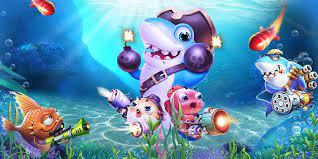 Permainan Tembak Ikan Online