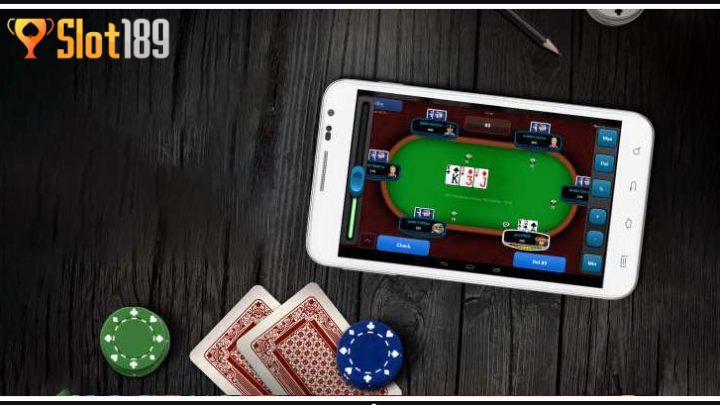 Cara Menang Bermain Poker Online Uang Asli