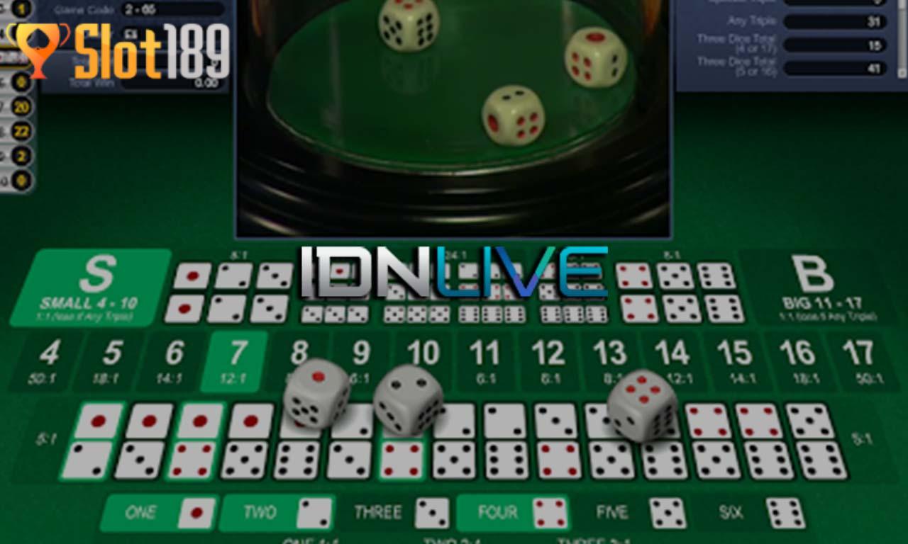 3 Permainan IDN Live Paling Menarik