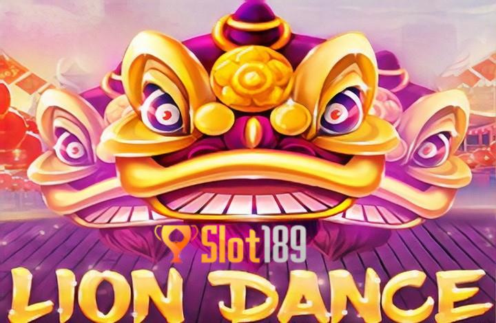 Cara Bermain Slot Lions Dance Joker123