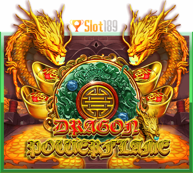 Cara Bermain Slot Dragon Power Flame Joker123