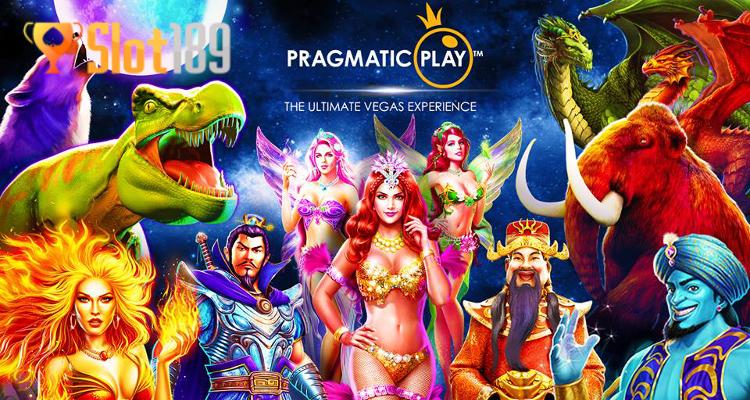Tips Bermain Slot Pragmatic Play Uang Asli